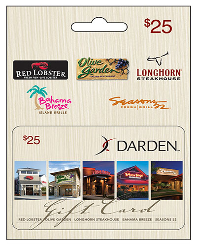 Macey 39 s - Olive garden gift card at red lobster ...