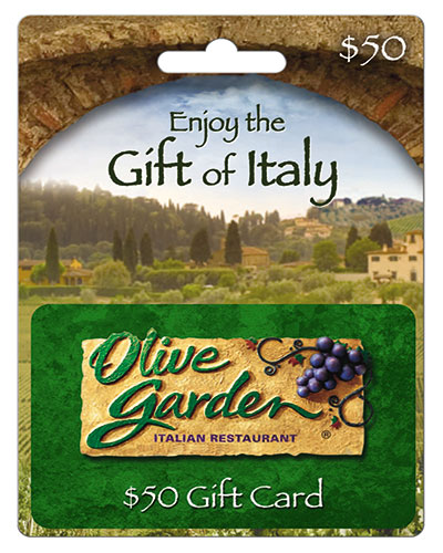 Dick 39 s fresh market - Olive garden gift card at red lobster ...