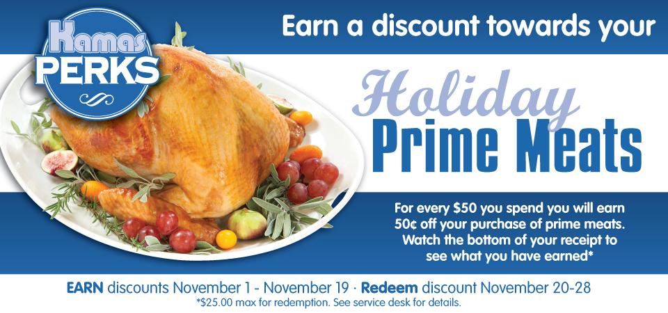 Turkey Discount
