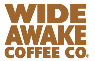 Wide Awake Coffee Logo