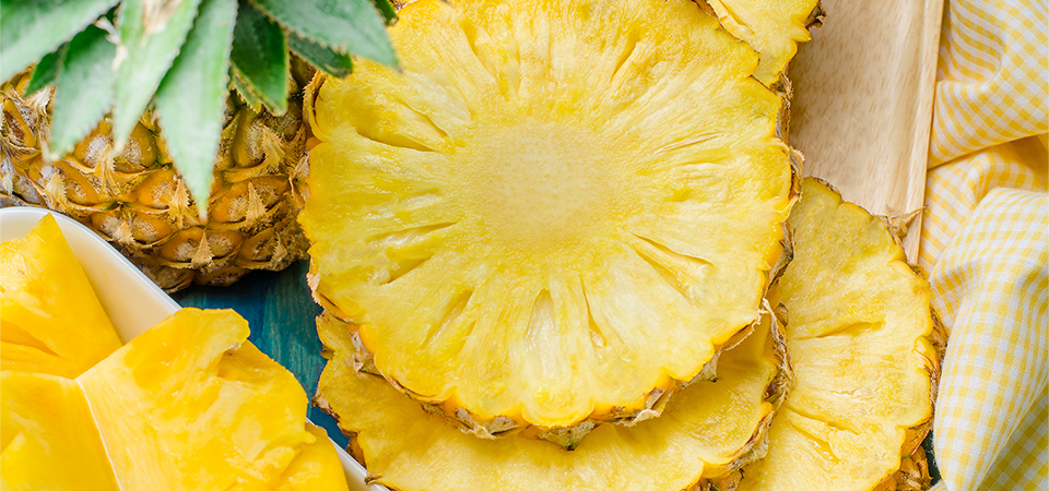 All You Need To Know: Pineapple