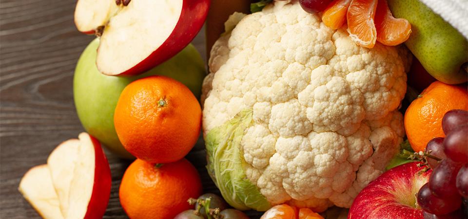 February Produce Guide