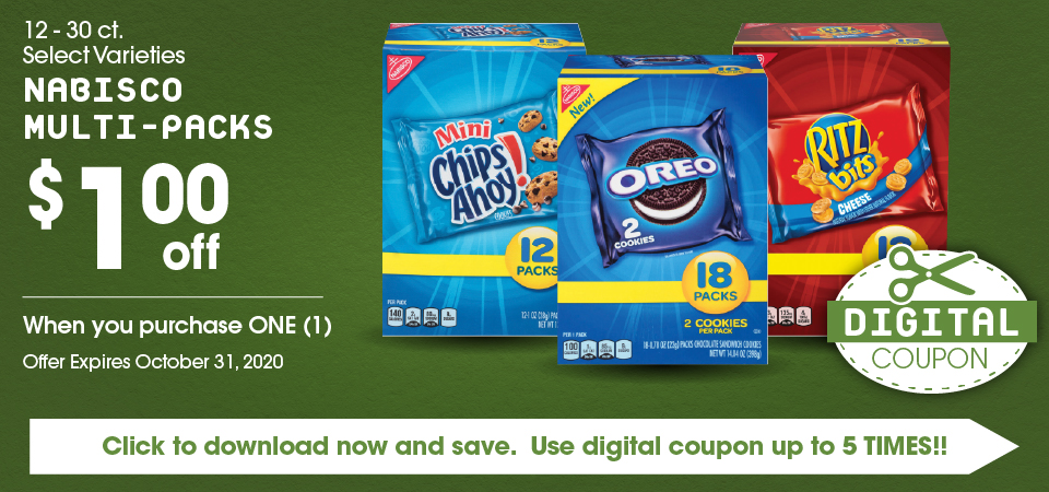 Save with this Digital Coupon!