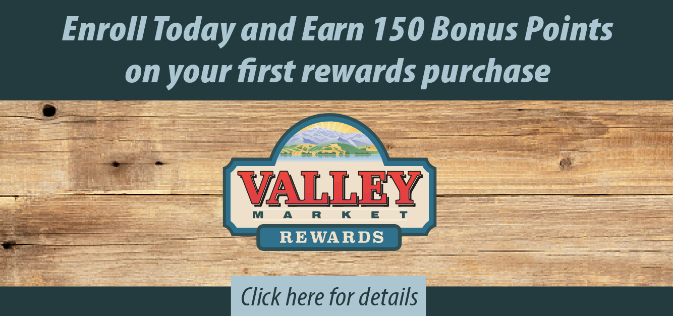 Join Rewards Today!