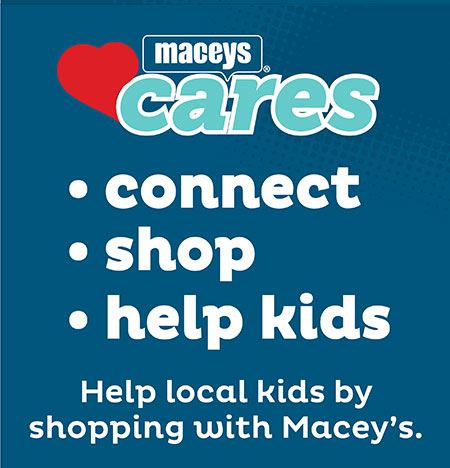Macey's Cares