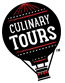 Culinary Tours Logo