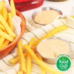 Loaded Fry Sauce