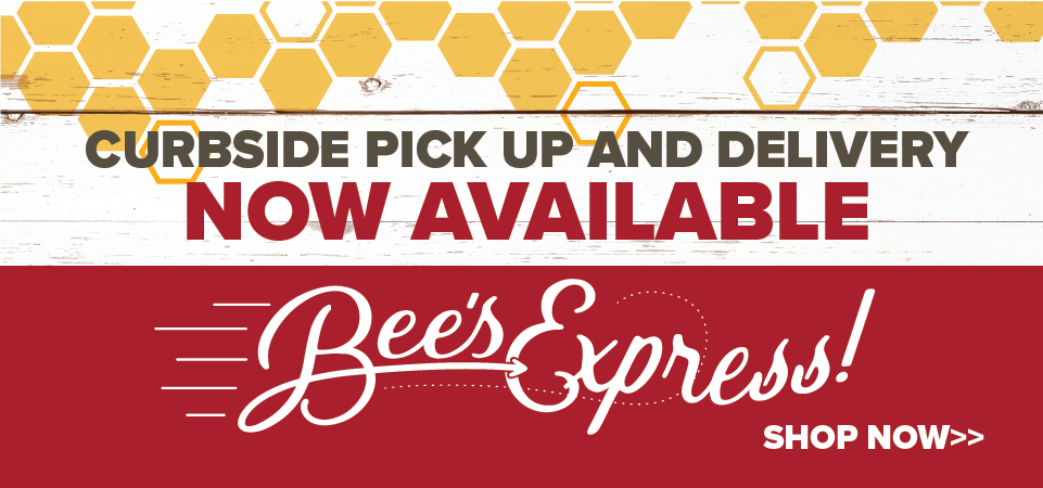 Bee's Express